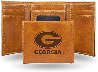 georgia bulldogs wallet