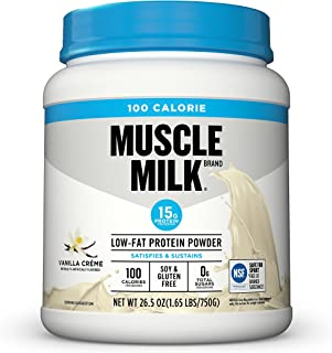 organic muscle milk ingredients