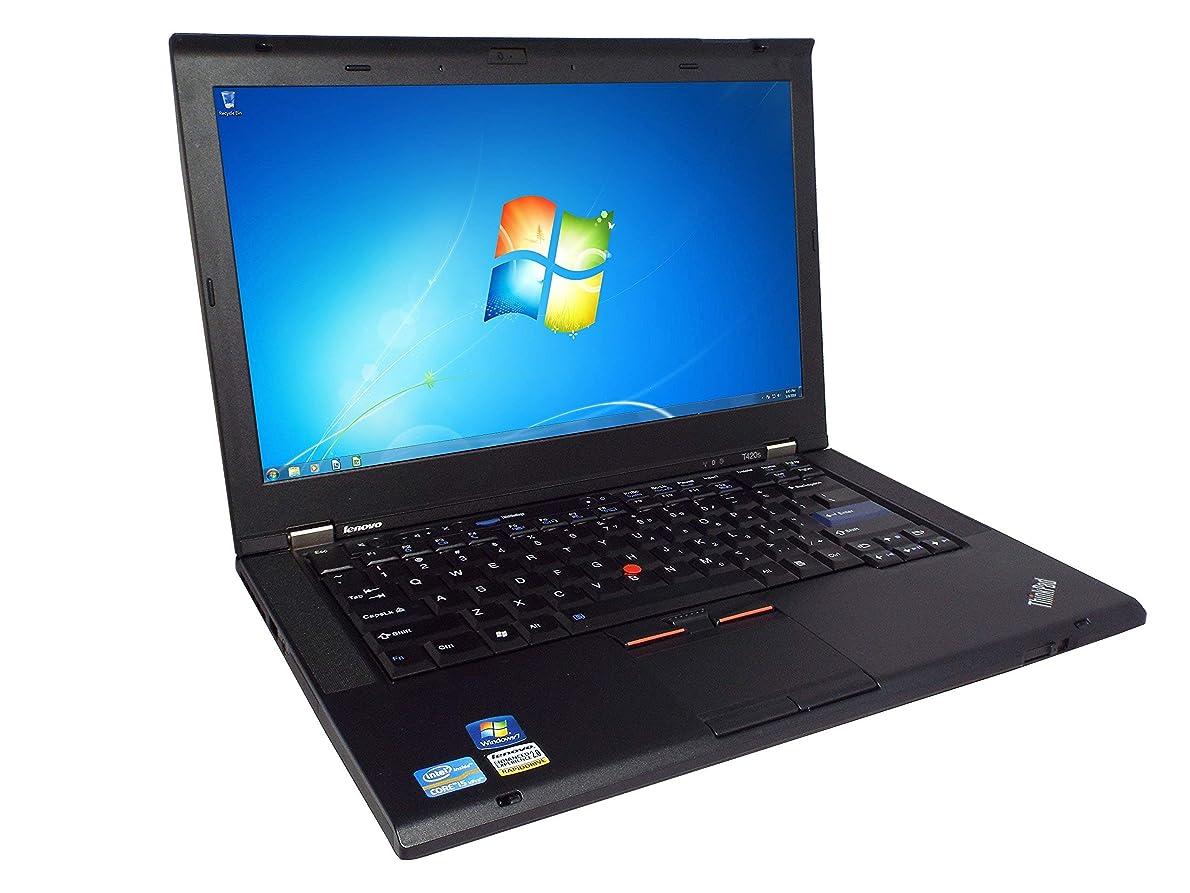 Lenovo ThinkPad T420s 14