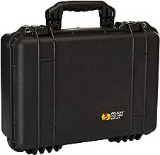 Pelican 1500 EMS Case (Black)