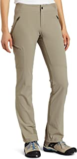 Columbia Back Up Passo Alto Straight Leg Pant