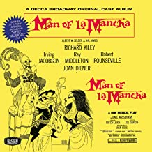 Best songs from man of la mancha musical Reviews