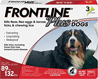 petco frontline plus for small dogs