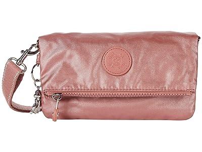 Kipling Lynne (Metallic Rust) Bags
