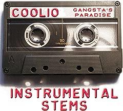 Best coolio gangsta's paradise instrumental Reviews