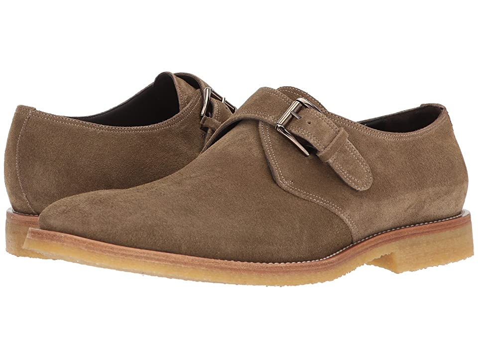 To Boot New York Baldwin (Taupe Suede) Men