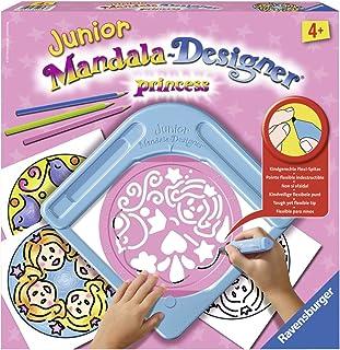 Ravensburger Princess - Junior Mandala-Designer