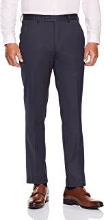 Pierre Cardin Men's Super Slim Suit Pant