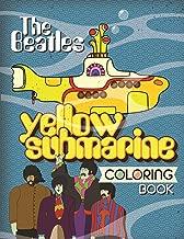 Best beatles coloring book Reviews