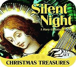 Silent Night: Harp Christmas