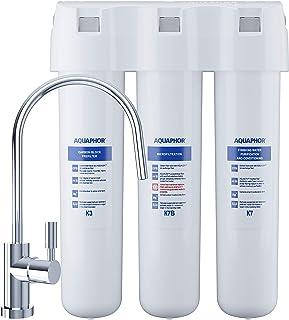 AQUAPHOR Système de Filtre à Eau Blanc 1