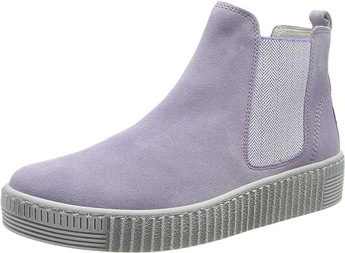 Gabor zapatos Gabor Jollys, Hauszapatos para mujer