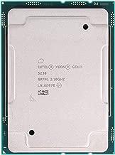 Intel Xeon Gold 6238 Processor 22 Core 2.10GHZ CPU CD8069504283104 (OEM Tray Processor)