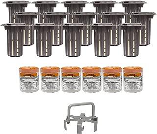 Advance Termite Bait System - Pro Kit (15 stations) Whitmire Micro-Gen Termite Bait Systems