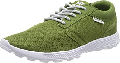 Supra Unisex Adults' Hammer Run Low-Top Sneakers