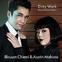 Dirty Work Blouson Chiemi Remix