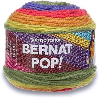 Bernat Pop -140g- Full Spectrum