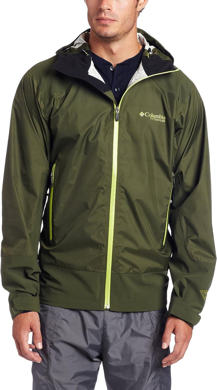 Columbia Max 45% OFF Men's Greene Jacket Fashion Trail
