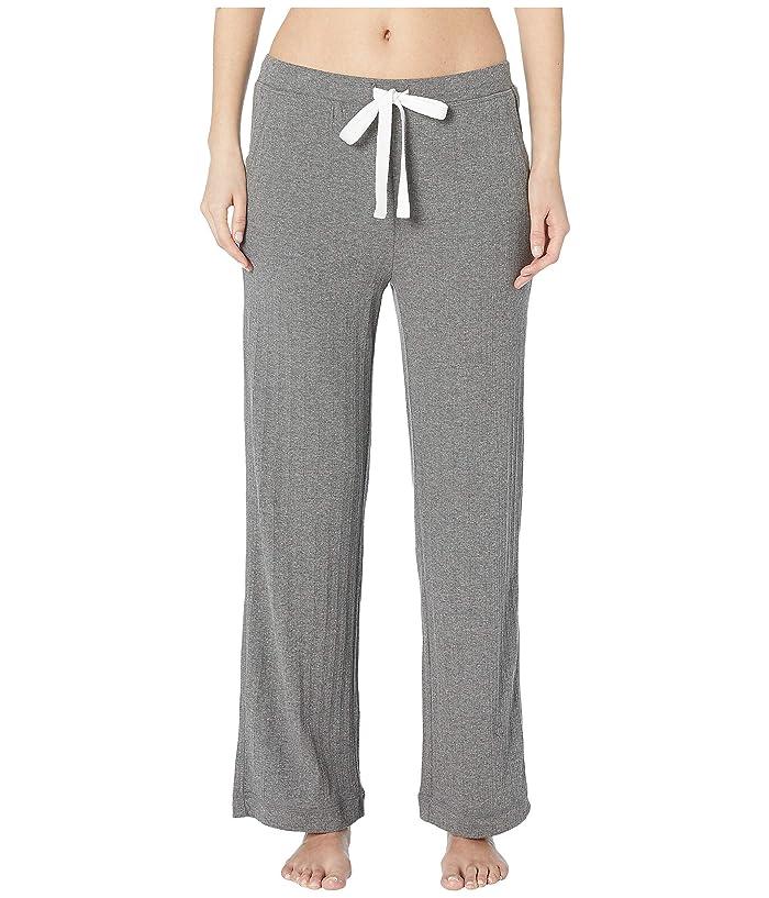Skin Daryn Pants (Medium Heather Grey) Women