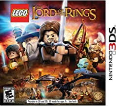 Best nintendo lord of the rings Reviews