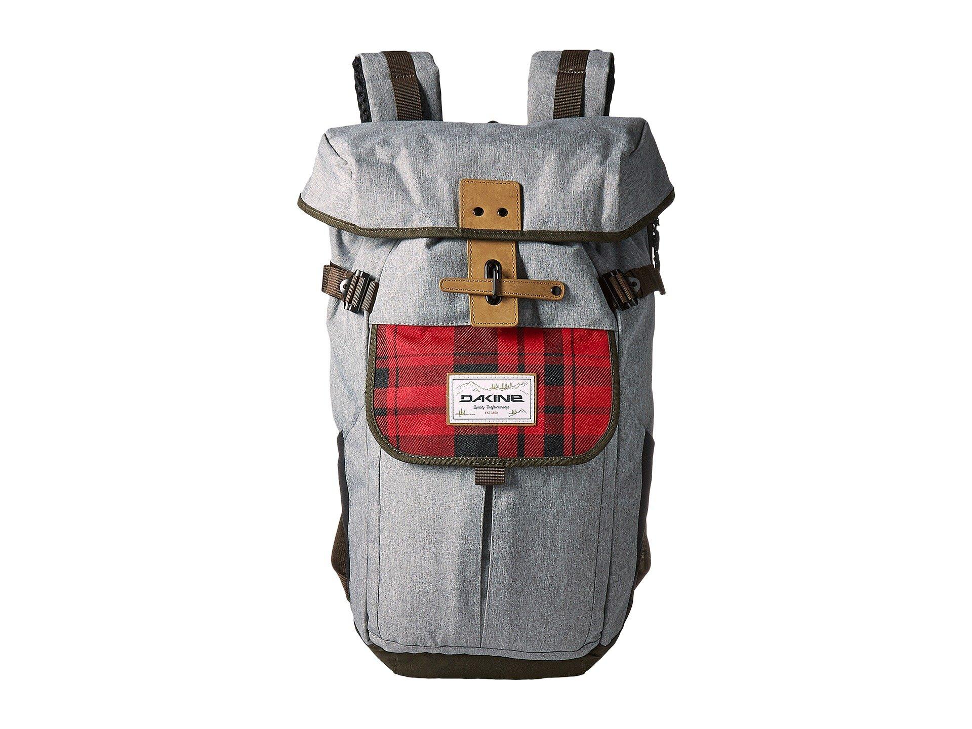 Morral para Hombre Dakine Caravan Backpack 27L  + Dakine en VeoyCompro.net