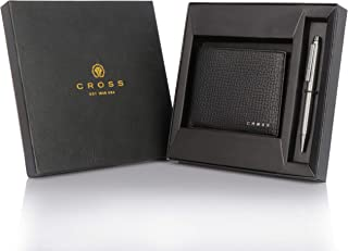 Cross Black Men's Wallet (ACC694_1-1)