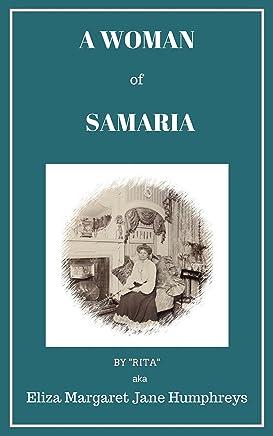 A Woman of Samaria (English Edition)