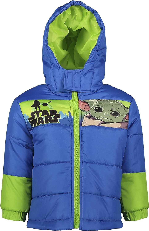 Dreamwave Classic Star Wars The Mandalorian Yoda Coat Puffer Baby Winter Memphis Mall