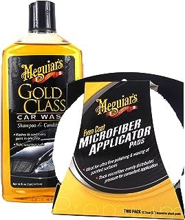 Suchergebnis Auf Für Autoshampoos Meguiar S Autoshampoos Lackpflege Auto Motorrad