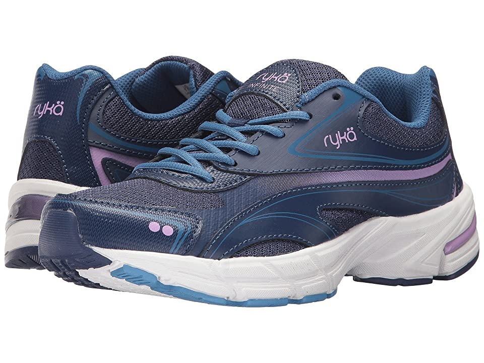Ryka Infinite (Medieval Blue/Bold Lilac) Women