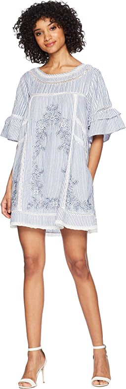Free People - Sunny Day Dress