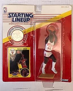 Starting Lineup Michael Jordan 1991