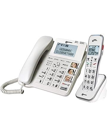 Amazon Co Uk Big Button Amplified Phones Electronics Photo