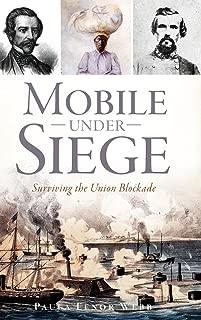 Mobile Under Siege: Surviving the Union Blockade