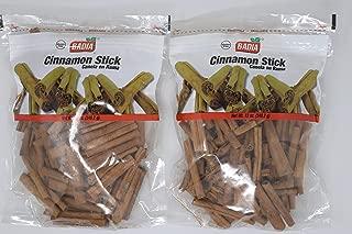 Badia Cinnamon Sticks, 12oz, 2 Pack