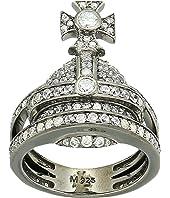 Vivienne Westwood - Orb Ring