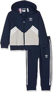 e582aed0c9174 Amazon.fr   adidas - Vêtements de sport   Bébé garçon 0-24m   Vêtements