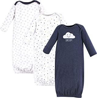 i-baby Clothes Set Boys Girles Winter 3 Tog Outfits Matelasse Premium Cotton Thick 6-12 12-18 18-24 36 Months Blue Pink Packed in Box