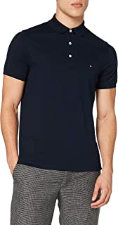 Tommy Hilfiger Core Tommy Slim Polo Uomo