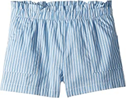 Danessa Striped Shorts (Big Kids)