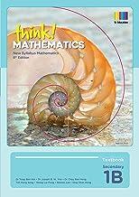 Think! Mathematics Secondary Textbook 1B (8th Edition)
