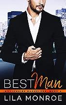 Best Man (Billionaire Bachelors Book 6)