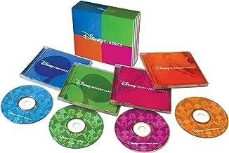 disney classics box set cd