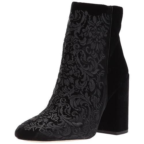 bae9ae3667e Jessica Simpson Women s Wovella Fashion Boot