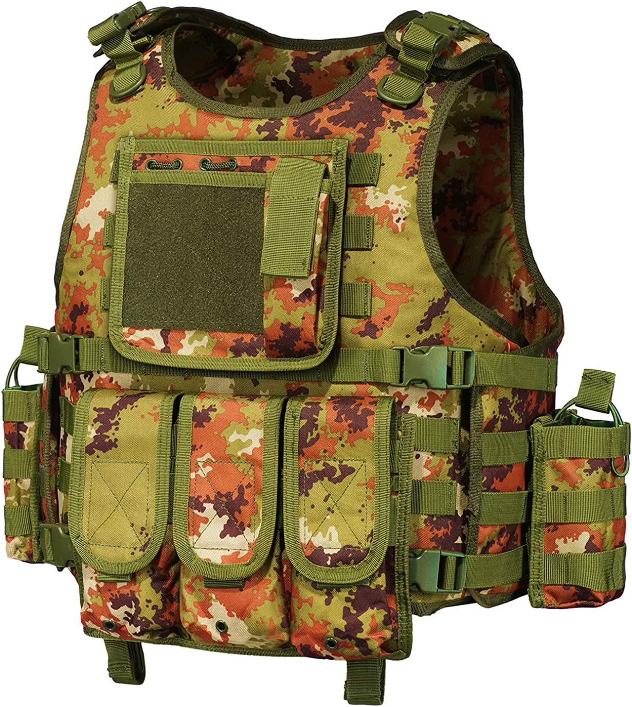 GZ XINXING Be super welcome Black Tactical Airsoft Paintball Vest Sale