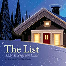 The List: A Christmas Story