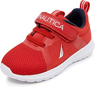 Boys' Sneakers - Red / Sneakers / Shoes