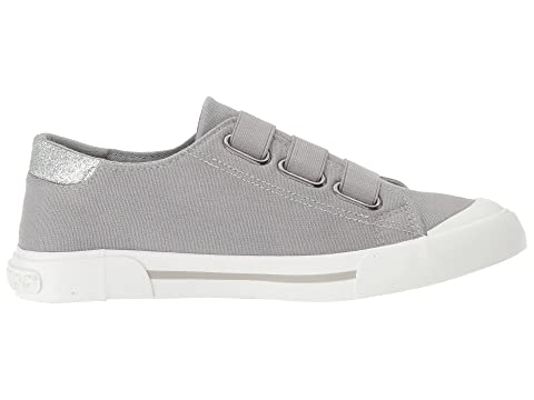 Rocket Dog Jamaica Grey 8A Canvas/Star Dust Latest Collections Cheap Online CDGJSC