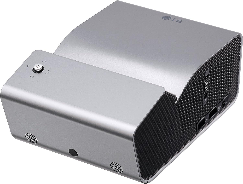 LG Electronics PH450UG Short Throw LED Projector