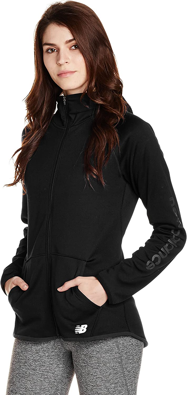 Balance Women's Accelerate Fleece Full Zip